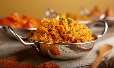 Urban Curry