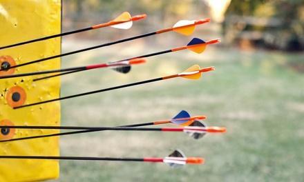 Archery Only