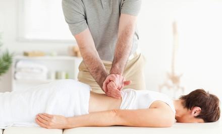 Shapero Chiropractic