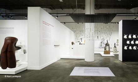 Museum-Craft & Design