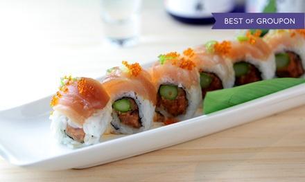 I.Sushi & Grill