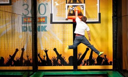 Rockin Jump - Fremont