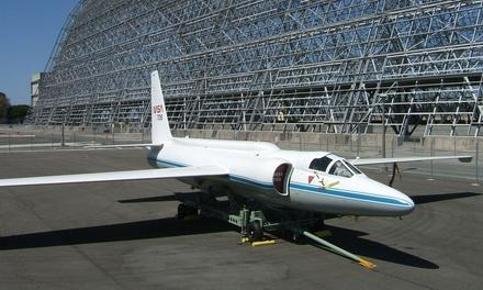 Moffett Field Historical Society