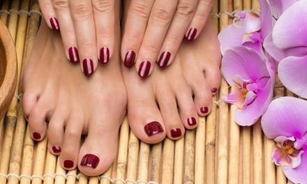 Cultured Nails
