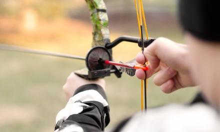 Predator's Archery