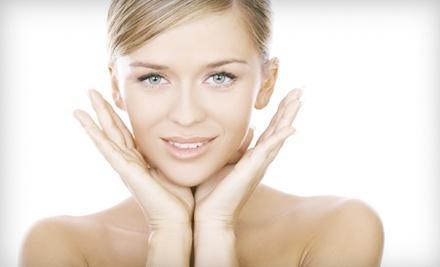 Nikki Garland Skin Care at Tangles Salon