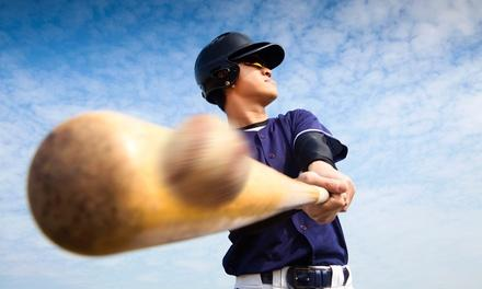 South Bay Sports Training & Batting Cages
