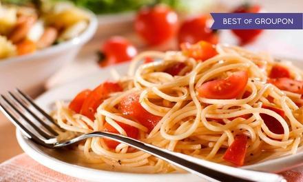 Gumba's Italian Restaurant & Pizzeria