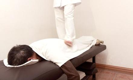 Harmony Massage and Acupuncture