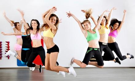 Kissnessa's Dance & Fitness Studio