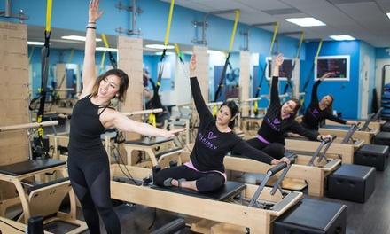 Pilates V