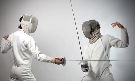 Peninsula Fencing Academy