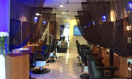 Aura Spa & Salon For Men