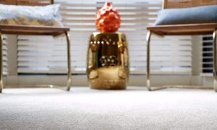 Krytsyn Carpet Care