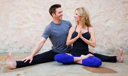 Yasa Yoga
