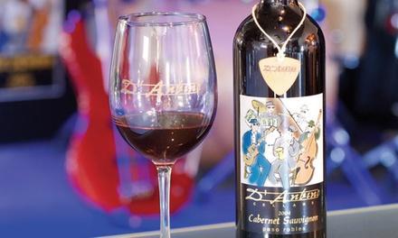 D'Anbino Vineyards & Cellars