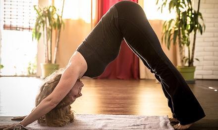 Better Days Yoga