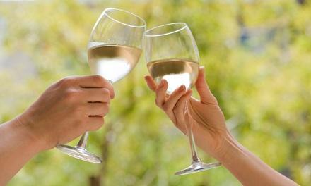 Wild Horse Winery & Vineyards