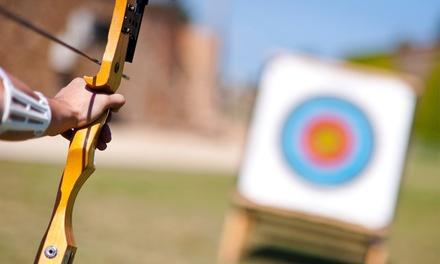Archery Santa Cruz