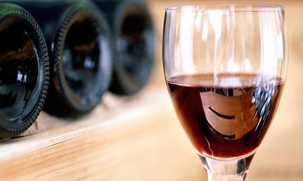 Carmel Ridge Winery