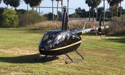Southeast Helicopter