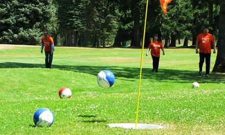 Fort Steilacoom Golf Course