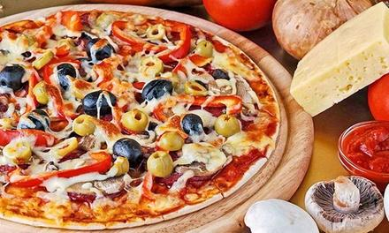A Greenlake Pizza & Pasta