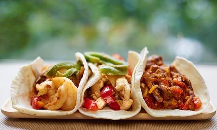 Nana's Family Mexican Kitchen & Cantina