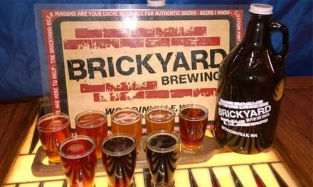 Brickyard Brewing