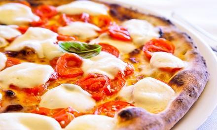 Avanti Pizza & Pasta Lynnwoo