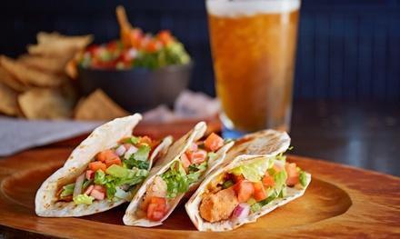 Baja Tacos & Beer