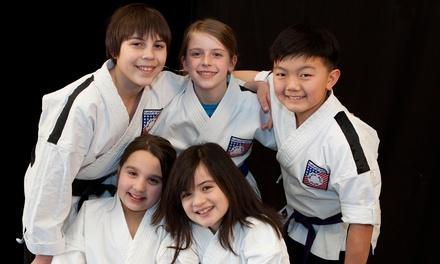 Karate West
