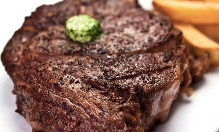 Old 60 Steaks and Chops