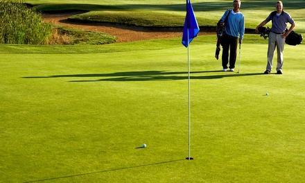 Sunrise Ridge Golf Course