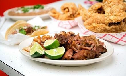 Palenque Mexican Restaurant