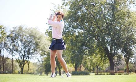 Antler Springs Golf Course