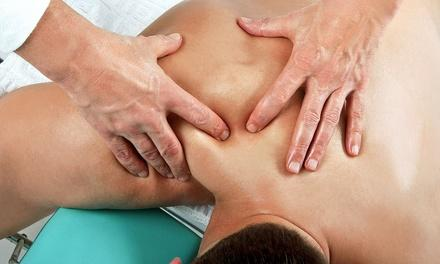 Anglesey Family Chiropractic & Massage Center