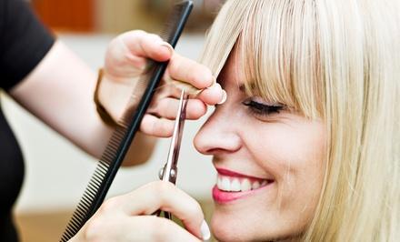 Top Options Hair and Nail Salon