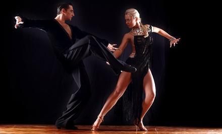 Salsa & Tango Studio Satori