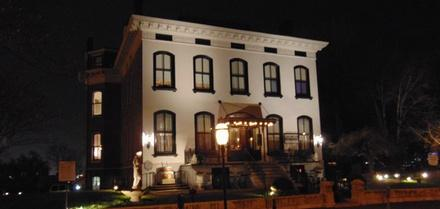 St Louis Paranormal Research Society