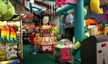 Tee Time Family Fun Center