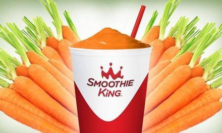 Smoothie King Oakville