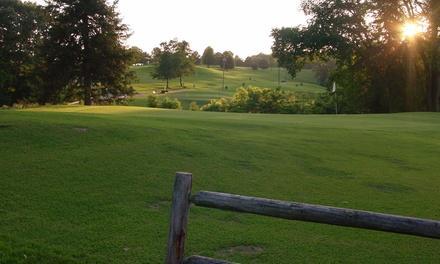 Union HIlls Golf Course