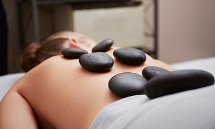 Foundations Massage & Wellness