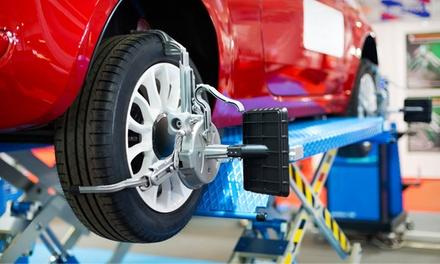 Tire Bargains