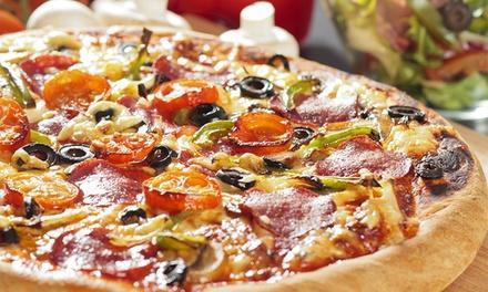 Aladino's Pizzeria