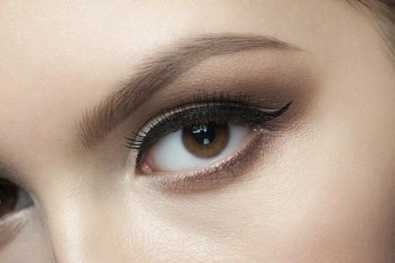 Eyebrow Shaping Masters