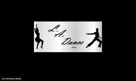 Let's All Dance Studio
