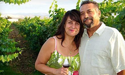 Ramon Rios Vineyard & Winery