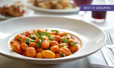Canale's Italian Cuisine